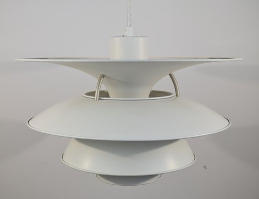 Poul Henningsen Charlottenburg PH 5-4.5 Ceiling Pendant Light, 1990's