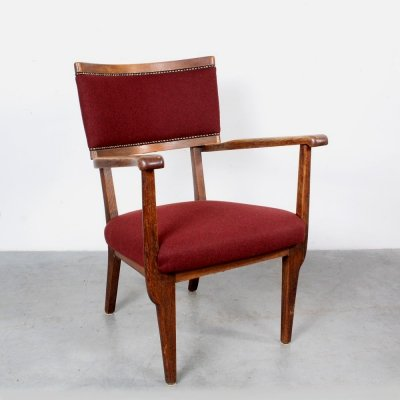 A3-1 arm chair by Mart Stam, 1950s