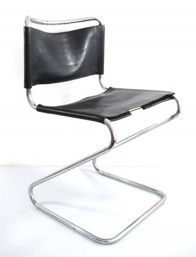Biscia chair by Pascal Mourgue, 1960s
