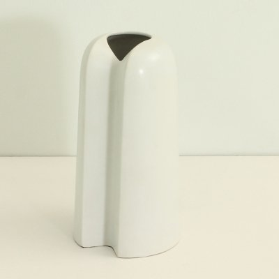 Ceramic Vase by Ambrogio Pozzi, 1968