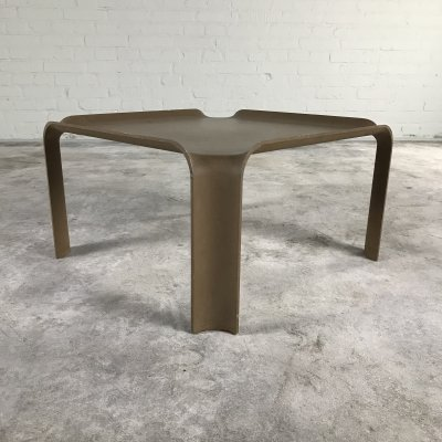 Artifort Coffee Table '877' by Pierre Paulin, 1965