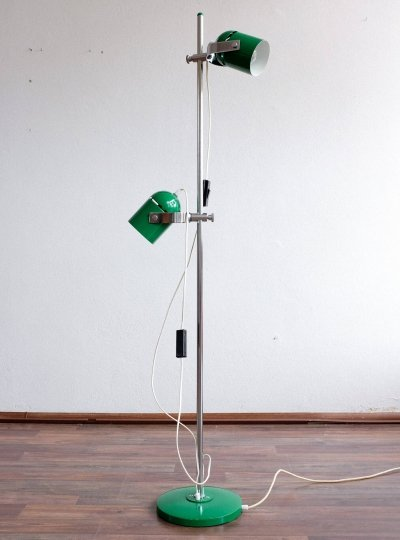 Floor lamp by Stanislav Jindra for Combi Lux, 1970s