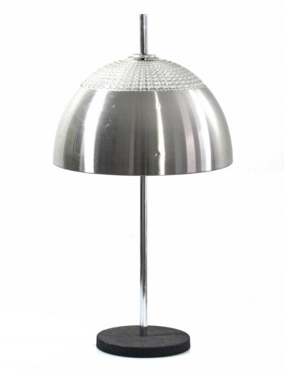 D-2088 desk lamp by Raak Amsterdam, 1960s