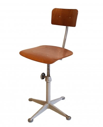 Ahrend de Cirkel Office Chair, 1960s