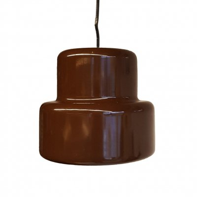 Poker mini pendant by Jo Hammerborg for Fog & Morup