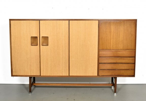 Cabinet by Inger Klingenberg for Fristho, 1960s