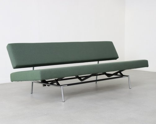 Iconic 'BR02' daybed by Martin Visser for 't Spectrum, NL 1960s
