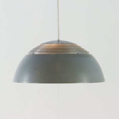 Early AJ Royal pendant by Arne Jacobsen, 1960-1964