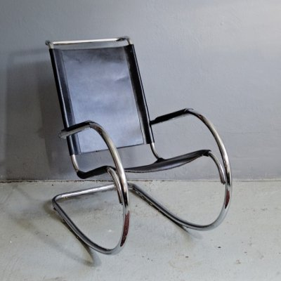 Fasem rocking chair, 1960's