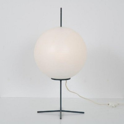 1960s Unique table lamp