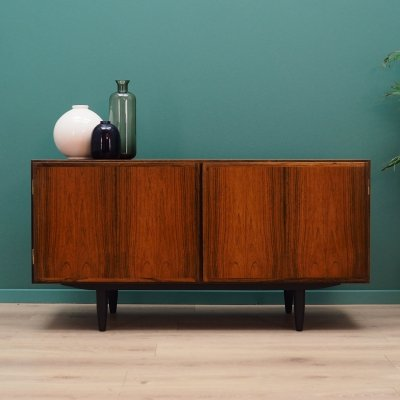 Model Nr. 1 sideboard by Omann Jun Møbelfabrik, 1970s