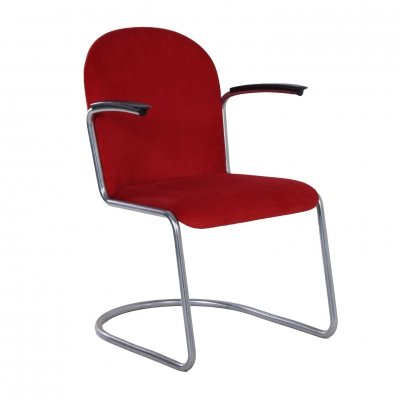 413-R Gispen Chair, 1950s