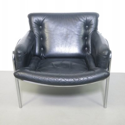 Osaka 1 SZ08 lounge chair by Martin Visser for Spectrum, 1960s