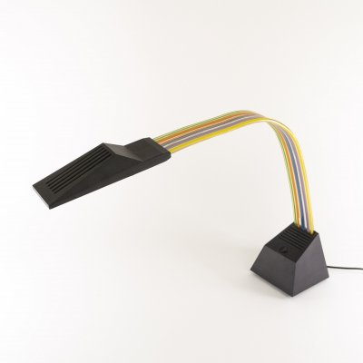 Nastro table lamp by Alberto Fraser for Stilnovo