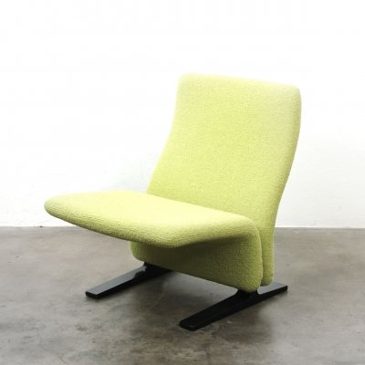 2 x F780 lounge chair by Pierre Paulin for Artifort, 1960s