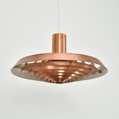PH Langelinie pendant by Poul Henningsen for Louis Poulsen, Denmark 1950's