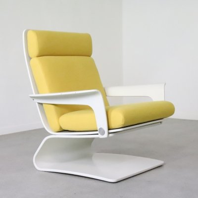 Lounge chair by Peter Ghyczy for COR, 1970s