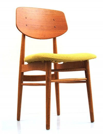 Farstrup Møbler dining chair, 1950s