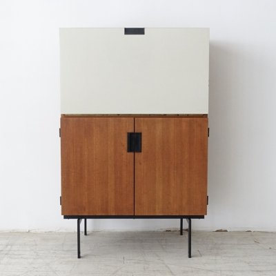 Japanse series 'CU07' cabinet by Cees Braakman for Pastoe, 1950s
