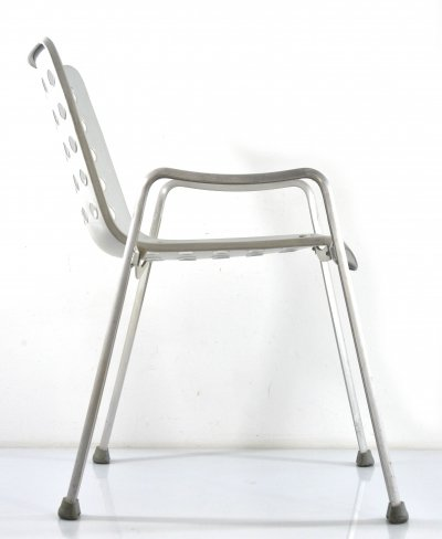Landi chair by Hans Coray for MEWA, 1938