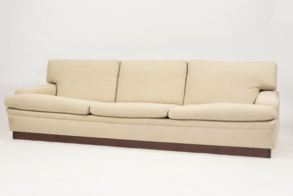 Arne Norell modern 'Mexico' sofa produced by Aneby, 1970s