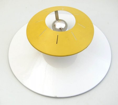 Ceiling lamp by Louis Kalff for Philips, 1950s