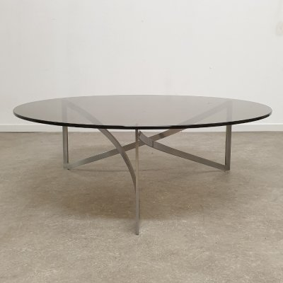 Vintage Design Coffee Table, 1970s