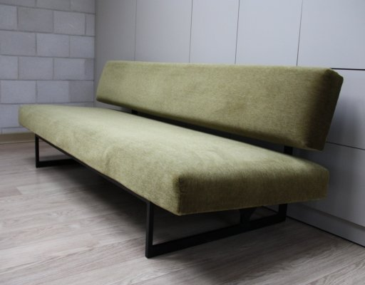 Sofa or daybed by Dieter Wäckerlin for Idealheim, Switserland 1950's