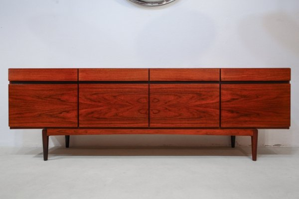 Sideboard Model Fa 66 by Ib Kofod-Larsen for Faarup Møbelfabrik