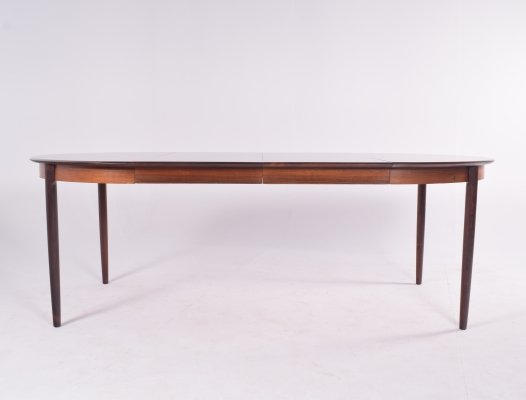 Mid Century Rosewood Niels Otto Møller Dining Table