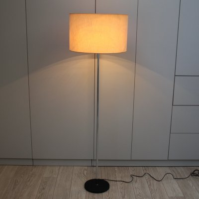 Floor lamp 'Raak 250' adjustable in height, Netherlands 1960's