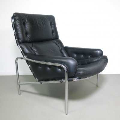 Nagoya 1 SZ09 lounge chair by Martin Visser for Spectrum, 1960s