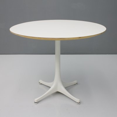George Nelson Side Table by Herman Miller, 1960s