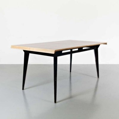 Rare Robin Day Dining Table for Hille, circa 1950