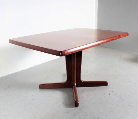 Palisander table by Kai Kristiansen for Korup Stolefabrik