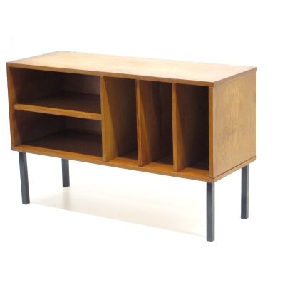 Vintage sideboard / record player cabinet, 1960s