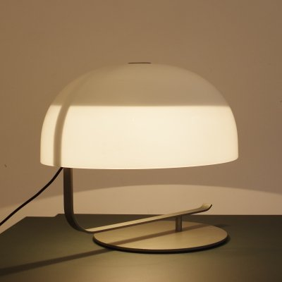 Model 275 desk lamp by Marco Zanuso for Oluce, 1960s