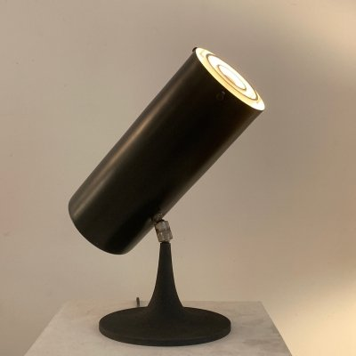 569N desk lamp by Gino Sarfatti for Arteluce, 1950s