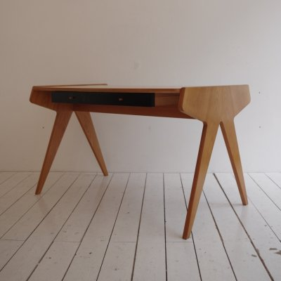 Writing desk by Helmut Magg for WK, 1950s