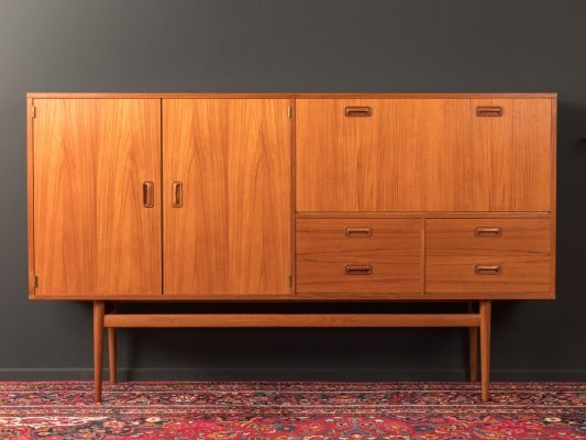 Vintage Highboard by Musterring, Germany 1950s