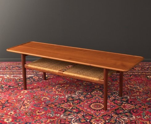 Coffee table by Hans J. Wegner, Denmark 1950s
