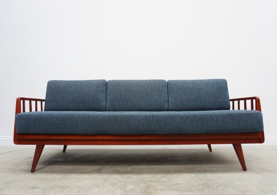 Mid Century Sofa by Wilhelm Knoll for Antimott, 1950's