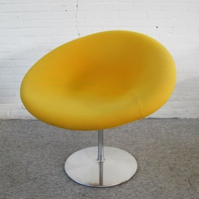Little Globe Chair by Pierre Paulin for Artifort, 1980s