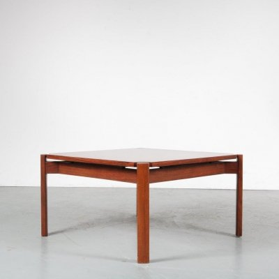 T73 Coffee table by Osvaldo Borsani for Tecno, Italy 1960s