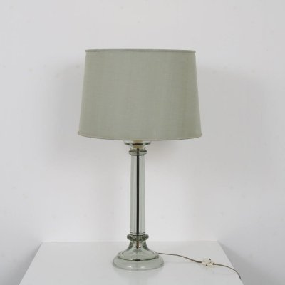 Large table lamp, 1960s