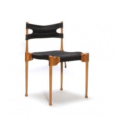 Frei Otto Montreal Chair by Karl Fröscher & Co, 1967