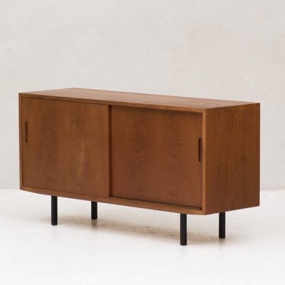 Danish design Sideboard by Poul Hundevad, 1960's