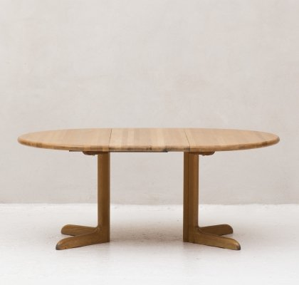 Dining table by Niels Otto Møller for Gudme Møbelfabrik, Denmark 1960's