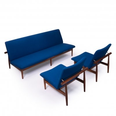 Finn Juhl Japan series Seating Group