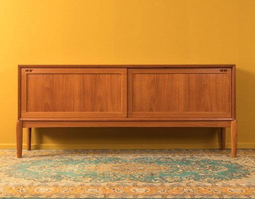 Sideboard by H.W. Klein for Bramin, Denmark 1960s